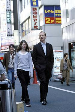 "Decade: Sofia Coppola on ""Lost in Translation"" 