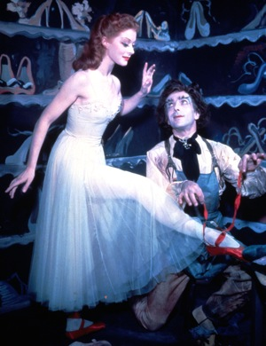 "Scorsese on ""The Red Shoes"": ""It's cinema as music"" 