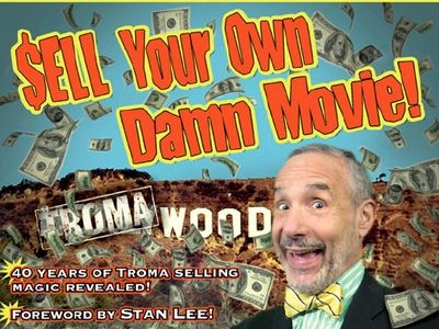 "Why Piracy is Good and Copyright Sucks: An Excerpt From ""Sell Your Own Damn Movie!"""